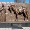 памятник курсантам кавалерийского училища.JPG